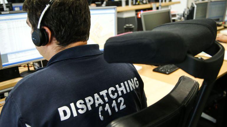 Les centrales d'urgence 112 et 101 recrutent en Wallonie, à Bruxelles et en Flandre