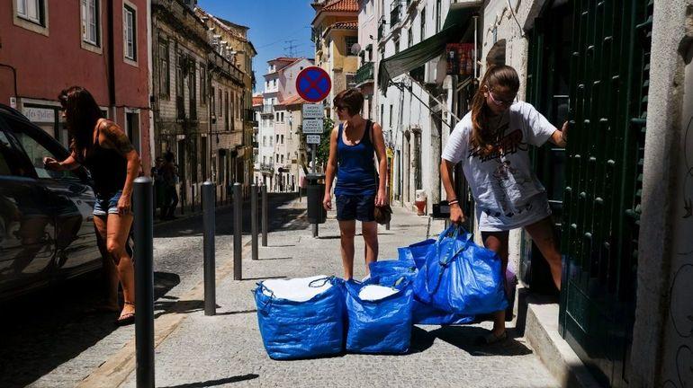 Alfama: un quartier typique de Lisbonne menacé par le tourisme