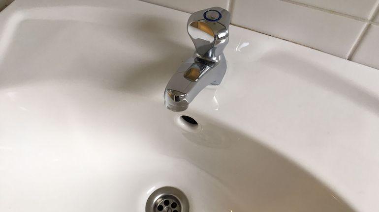 Rochefort et Gouvy: il faut utiliser l'eau de distribution parcimonieusement