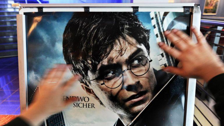 Échec scolaire: un collège français s'inspire d'Harry Potter et fait chuter les heures de colle de 30%