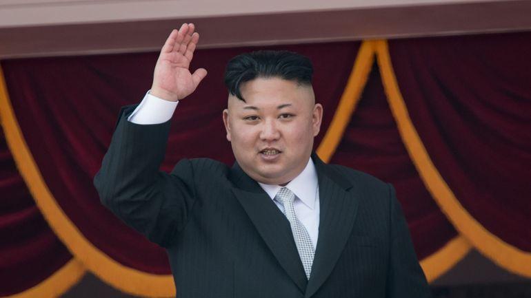 """Pour Trump, Kim Jong-Un est un """"petit malin"""""""