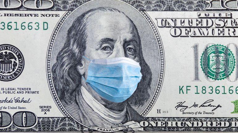 Coronavirus aux Etats-Unis: le gigantesque plan d'aide, un minimum en l'absence de filet social