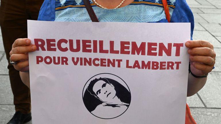 Vincent Lambert est décédé: fin d'une saga dramatique qui a secoué la société française