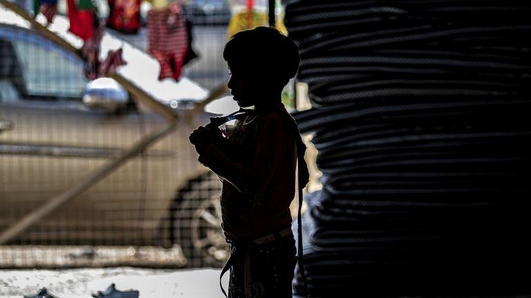 Syrie: les enfants des camps peuvent-ils revenir en Belgique?