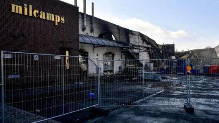 Le producteur de gauffres Milcamps projette de reconstruire une usine en Belgique dans 18 à 24 mois