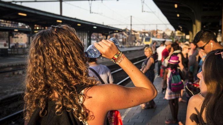 Vous partez en vacances en train? La SNCB passe en mode été et adapte son offre