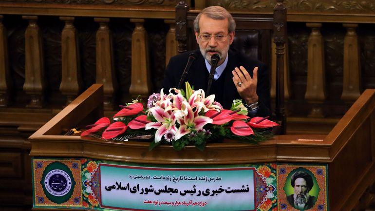"""Attaques """"suspectes"""" en mer d'Oman: Téhéran pointe Washington"""