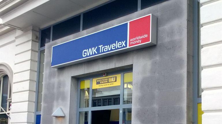 Victime d'une cyberattaque, le convertisseur d'argent Travelex est à l'arrêt