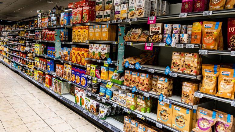 Coronavirus : les promotions font leur retour dans les supermarchés