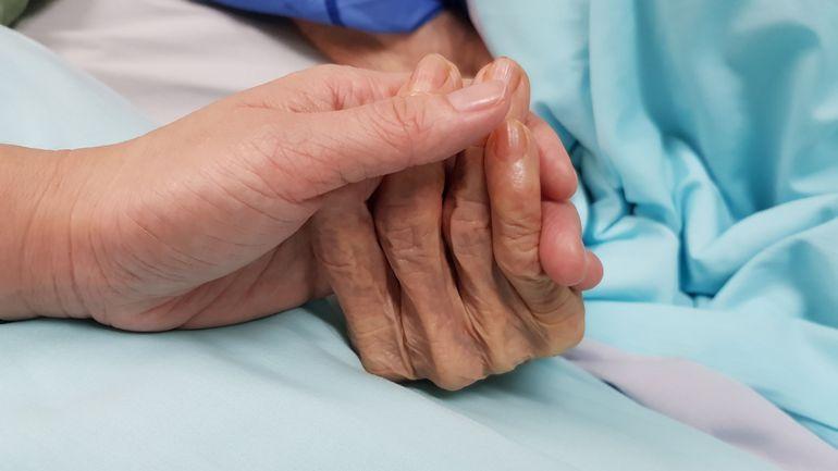 Plus de2600 cas d'euthanasie enregistrés en Belgique l'année dernière, un nombre en hausse de 12,5%
