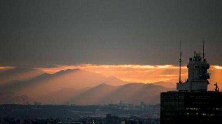 Japon: Tokyo se prépare à l'arrivée du puissant typhon Hagibis