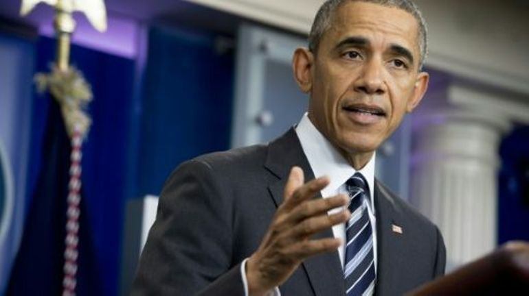 Barack Obama présente son ultime budget sur un air de campagne