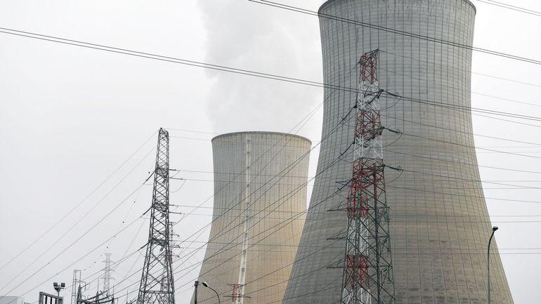 Le réacteur de Tihange 1 a redémarré