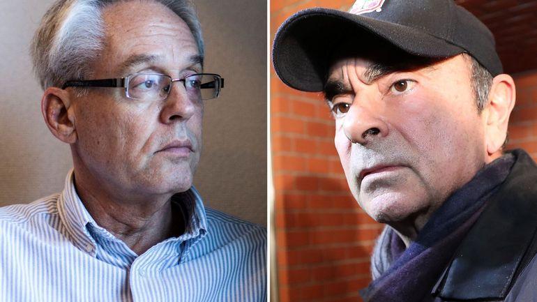Greg Kelly, ancien assistant de Carlos Ghosn, clame son innocence à l'ouverture de son procès, à Tokyo