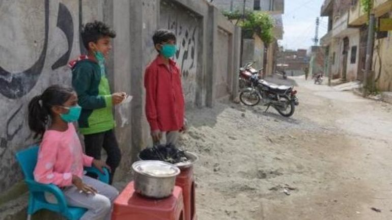 """Coronavirus: un impact """"dévastateur"""" sur les enfants, alerte Human Rights Watch"""