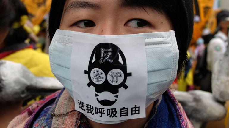 Coronavirus en Allemagne: une manifestation anti-masques autorisée à Berlin
