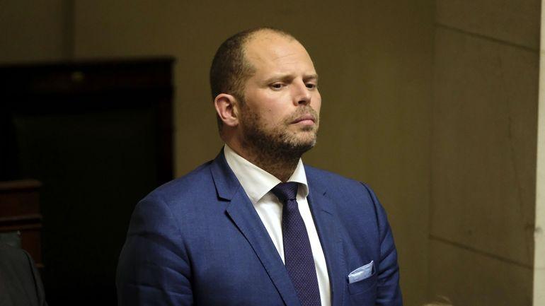Theo Francken n'apprécie pas le rapatriement des enfants belges de Syrie