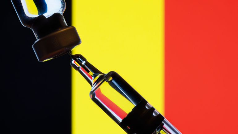 La communication de la campagne de vaccination: un exemple du surréalisme à la belge