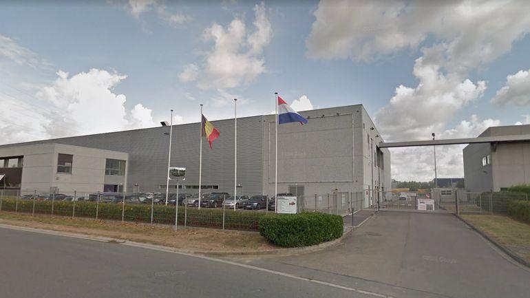 """Mouscron: Cargill investit près de 18 millions d'euros dans la construction d'une """"Maison du Chocolat"""""""