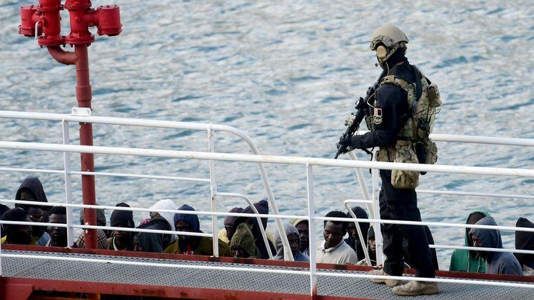 Coronavirus: comme l'Italie, Malte refuse d'accueillir des migrants en raison de la crise sanitaire