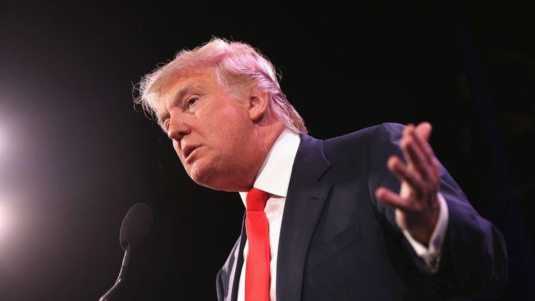 """Trump a-t-il dit en 1998 : """"Si je devais me présenter en politique, ce serait pour les républicains. Ce sont les électeurs les plus stupides""""?"""
