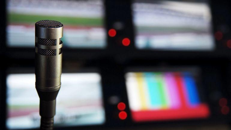 France: crise et médias, BFMTV perturbée par la première grève de son histoire
