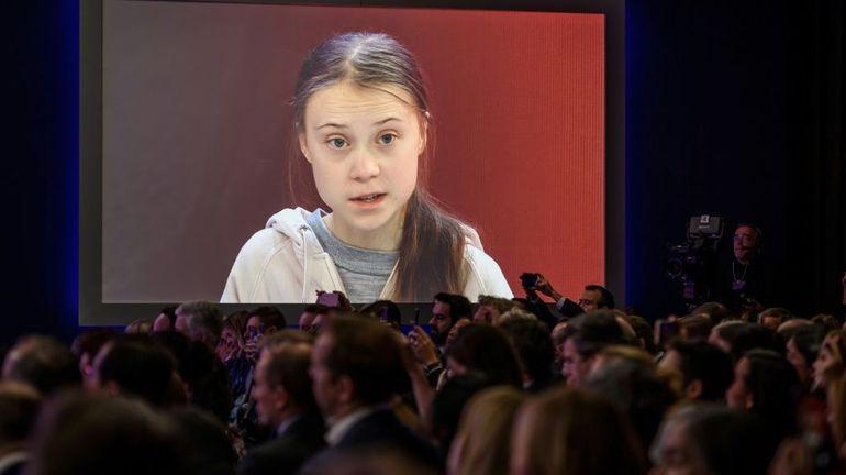 Greta Thunberg proposée pour le Nobel de la paix 2020 par des députés suédois