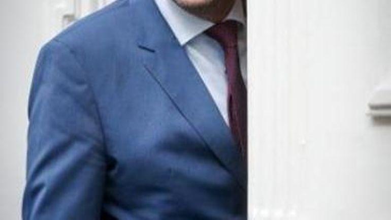 """Theo Francken veut mettre fin au """"shopping linguistique"""" des demandeurs d'asile"""