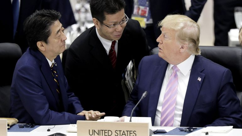 Avec Donald Trump, un bon dessin vaut mieux qu'un long discours