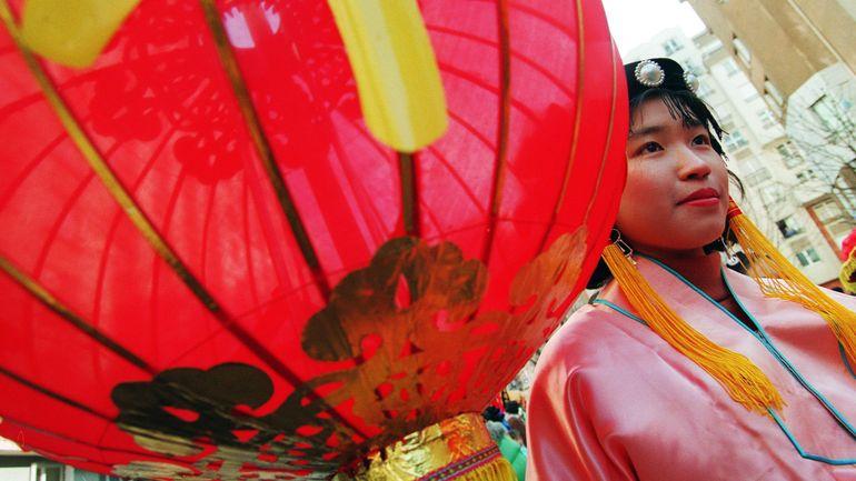 Cinq faits à savoir sur le Nouvel An chinois