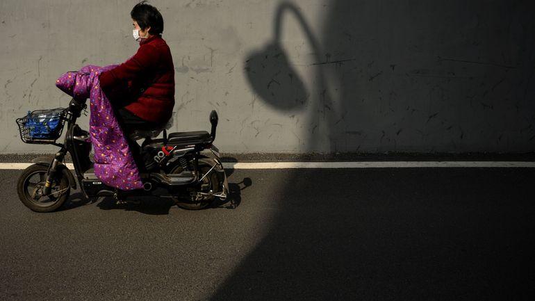 Coronavirus: la Chine commence à intégrer les cas asymptomatiques dans son bilan