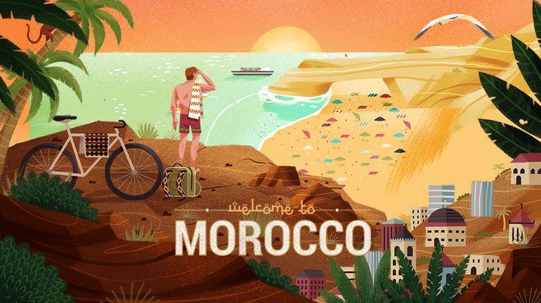 Le Maroc mise toujours plus sur le tourisme et ouvre 40 nouvelles dessertes aériennes