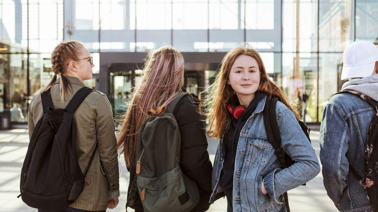 France: les filles prénommées Adèle, Joséphine et Anouk ont obtenu de beaux résultats au bac cette année