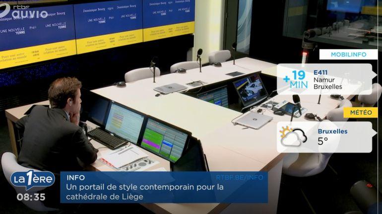 """Un ancien président de la Fondation Hulot à Namur pour discuter d'""""Une nouvelle Terre"""""""