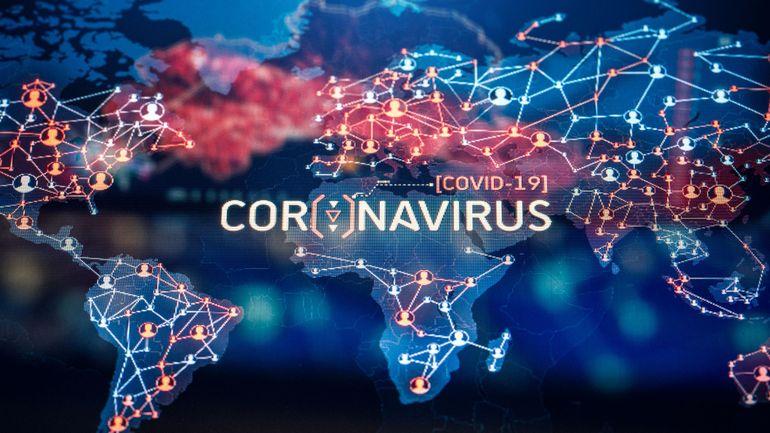 Coronavirus dans le monde ce 7août: nouveau bond des décès aux Etats-Unis, un million de cas en Afrique