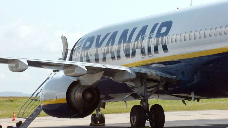 Les pilotes espagnols de Ryanair feront bien grève en septembre: voici quels jours
