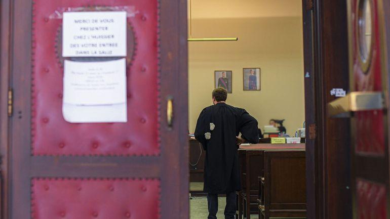 Coronavirus en Belgique: un individu comparait au tribunal pour non-respect du confinement, une première