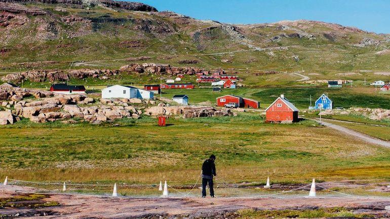 Pourquoi le Groenland fait-il tant saliver Donald Trump ?