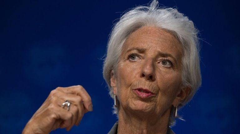 Brexit: le FMI prévoit un afflux de sociétés financières dans la zone euro
