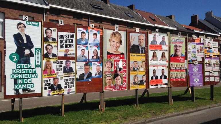 Près de 16000 nouveaux candidats se présentent sur les listes communales en Wallonie et à Bruxelles