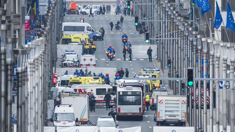 Oussama Atar, le cerveau belge des attentats de Paris et de Bruxelles, est-il mort ? La Belgique ne confirme (toujours) pas