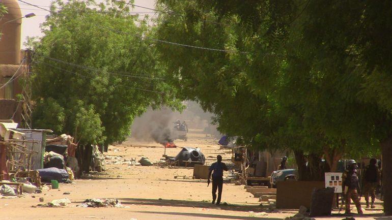 Au moins 8 morts dans de nouvelles violences intercommunautaires dans le centre du Mali