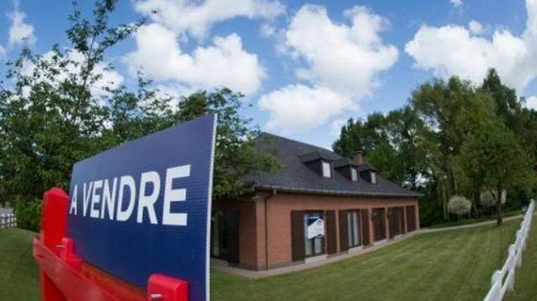 Coronavirus en Belgique: après une forte baisse, le marché immobilier retrouve des couleurs