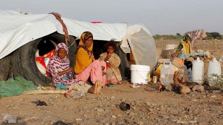"""Yémen: """"C'est la pire crise humanitaire et alimentaire pour le moment"""""""