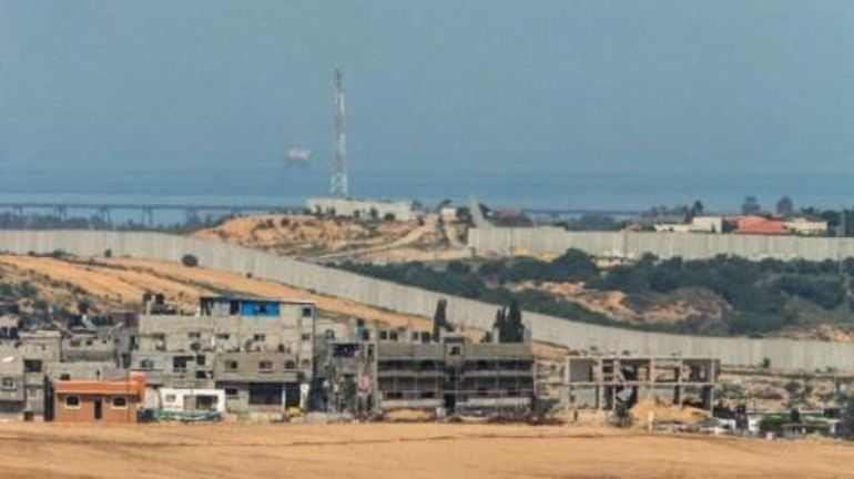 Israël dit avoir déjoué un attentat de grande ampleur du Jihad islamique