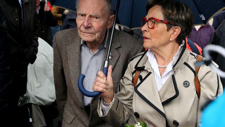 France: la justice ordonne la reprise des traitements de Vincent Lambert, interrompus ce lundi matin