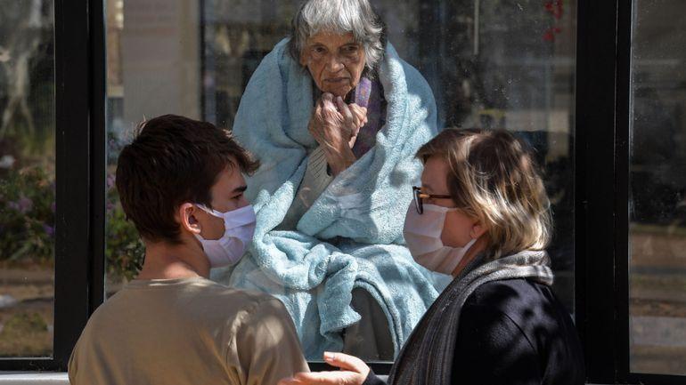 Coronavirus au Brésil: plus de 1000 morts et record de cas de coronavirus en 24heures