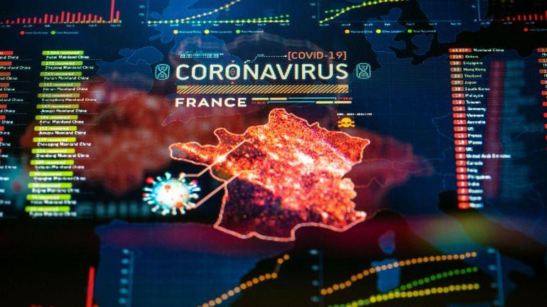 109 foyers de Covid-19 identifiés en France, mais pas de reprise de l'épidémie