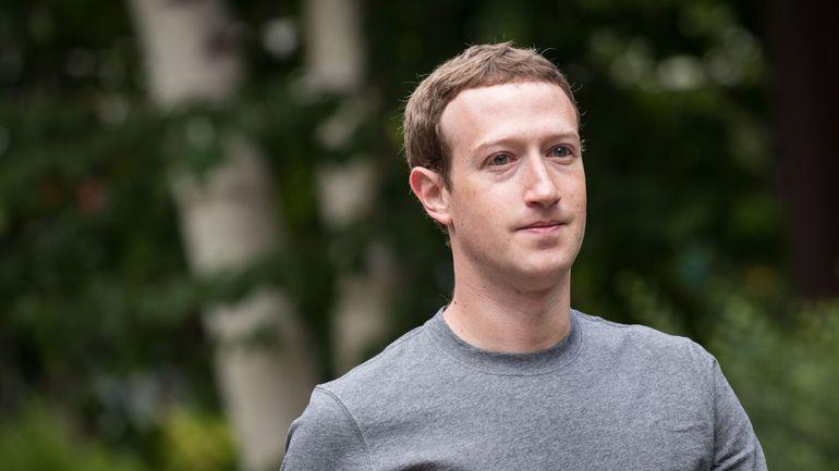 Elections américaines: Facebook va fournir au Congrès des publicités liées à la Russie