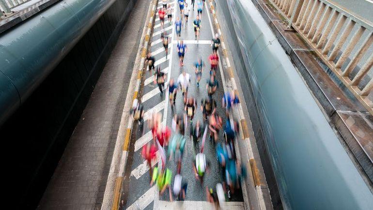 Le marathon de Bruxelles aura bien lieu en2020
